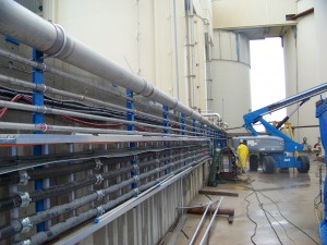 3006-11 O2 and SO2 Mechanical piping installation 002