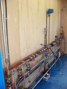 3006-11 O2 and SO2 Mechanical piping installation 003