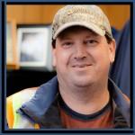 Reg Sasseville – Superintendent